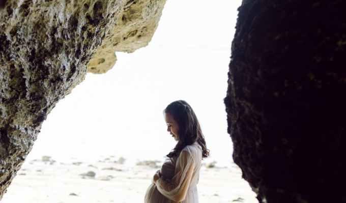 Lempeä vaistojesi johdattelema syntymä –Hypnosynnytys